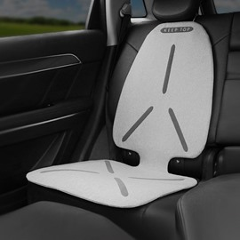 Child Safety Seat Anti-Wear Mat Can Unpick And Wash Anti-Skid And Anti-Friction Effectively Protect The Car Seat